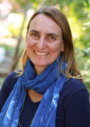 Nicole Mathers Kindergarten Teacher