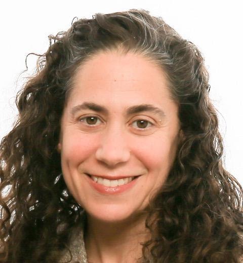 Amy Baxt Social Ethics Teacher