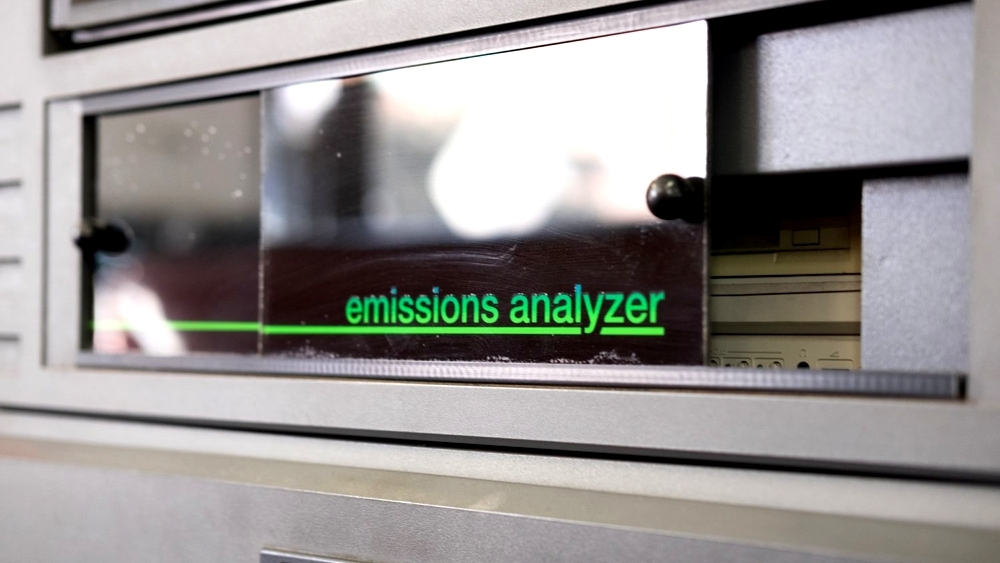 How Much Is A Smog Check >> Here S How To Pass The California Smog Check