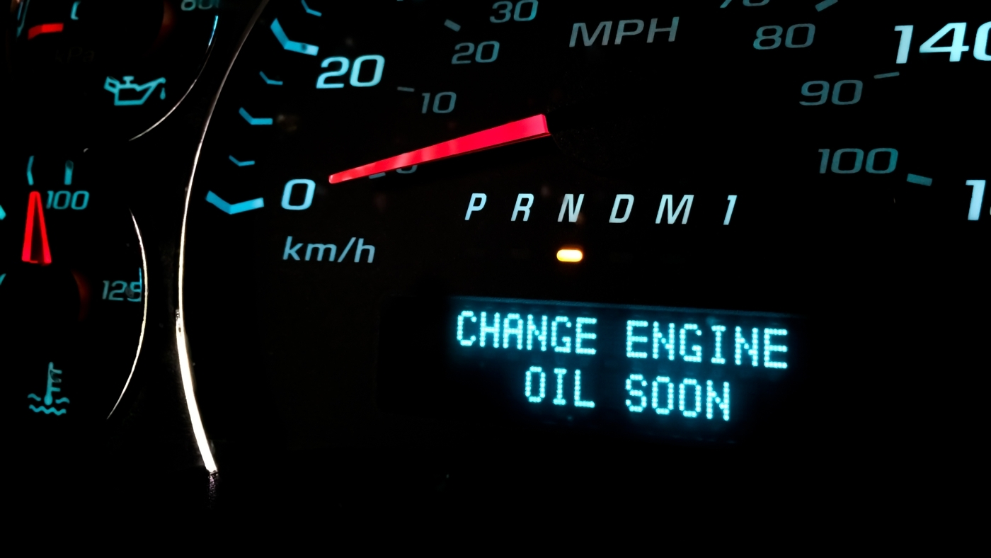why you must get your car oil changed