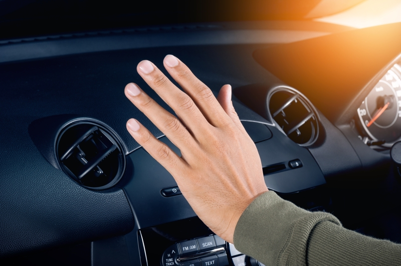 Maintaining Your Car's Heating & Air Conditioning Systems