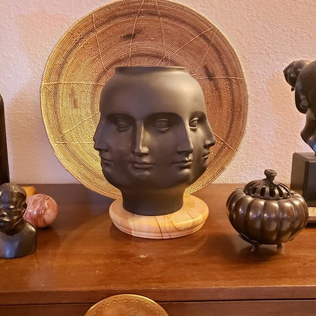 There are so many beautiful and interesting things in our upcoming sale this July 5, 6 & 7. You do not want to miss this one!! #FortCollins #Colorado #estatesales #buddha #manyfaces #copper #lantern #funfinds #antique #worldtraveler #bronze #lion #sculpture