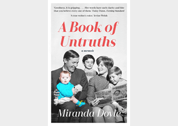 A Book of Untruths