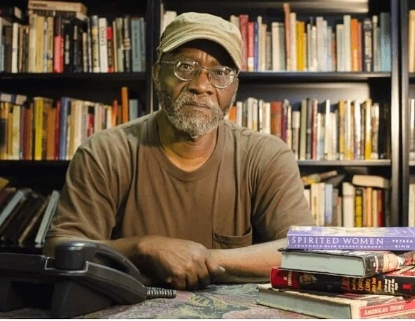 """""""We can't miss this moment""""  Willie Baptist is a veteran organizer and activist, and takes an active role in the Poor People's Campaign. Learn about his story, and how the current climate will reflect in history at americawillbe.org/willie-baptist"""