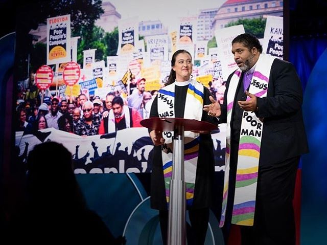 Check out the new Ted Talk from Rev. Dr. William Barber and Rev. Dr. Liz Theoharris from TedWomen 2018 here: https://www.ted.com/talks/rev_william_barber_and_rev_liz_theoharis_tedwomen_2018