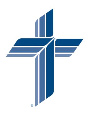 Lutheran Church - Missouri Synod Logo