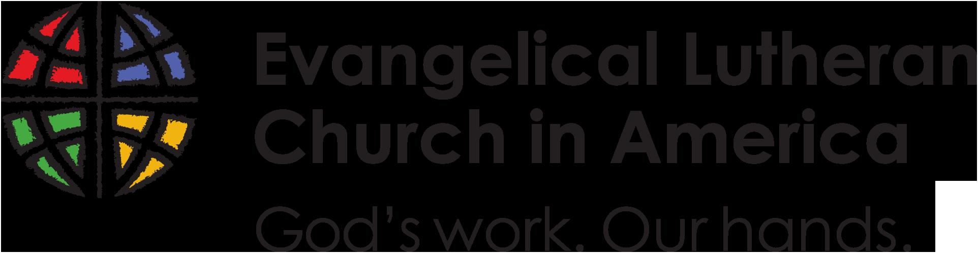Evangelical Lutheran Church in America Brandmark.png