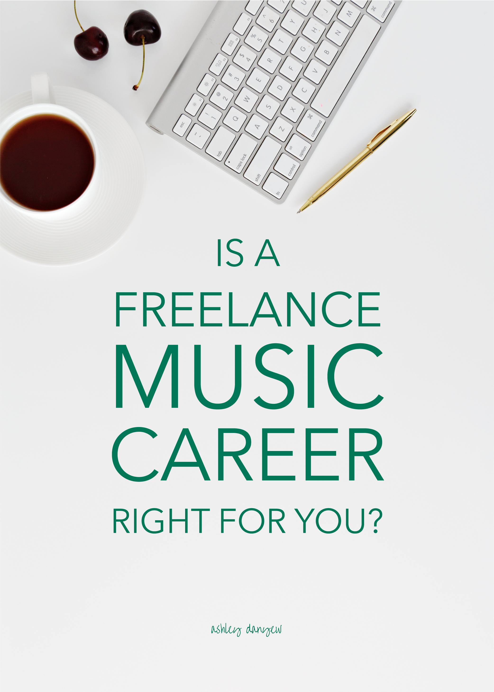 Is a Freelance Music Career Right for You?