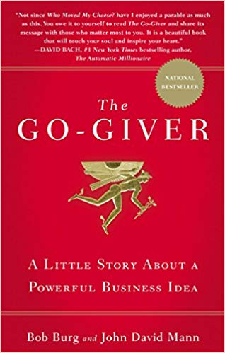 The Go-Giver: Book Review