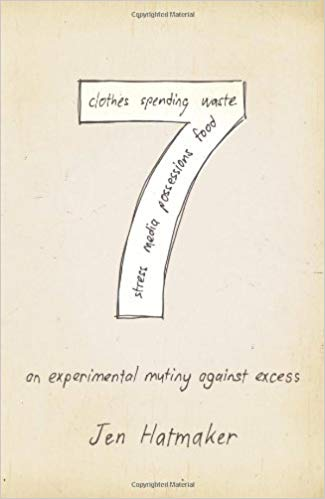 7: An Experimental Mutiny Against Excess: Book Review