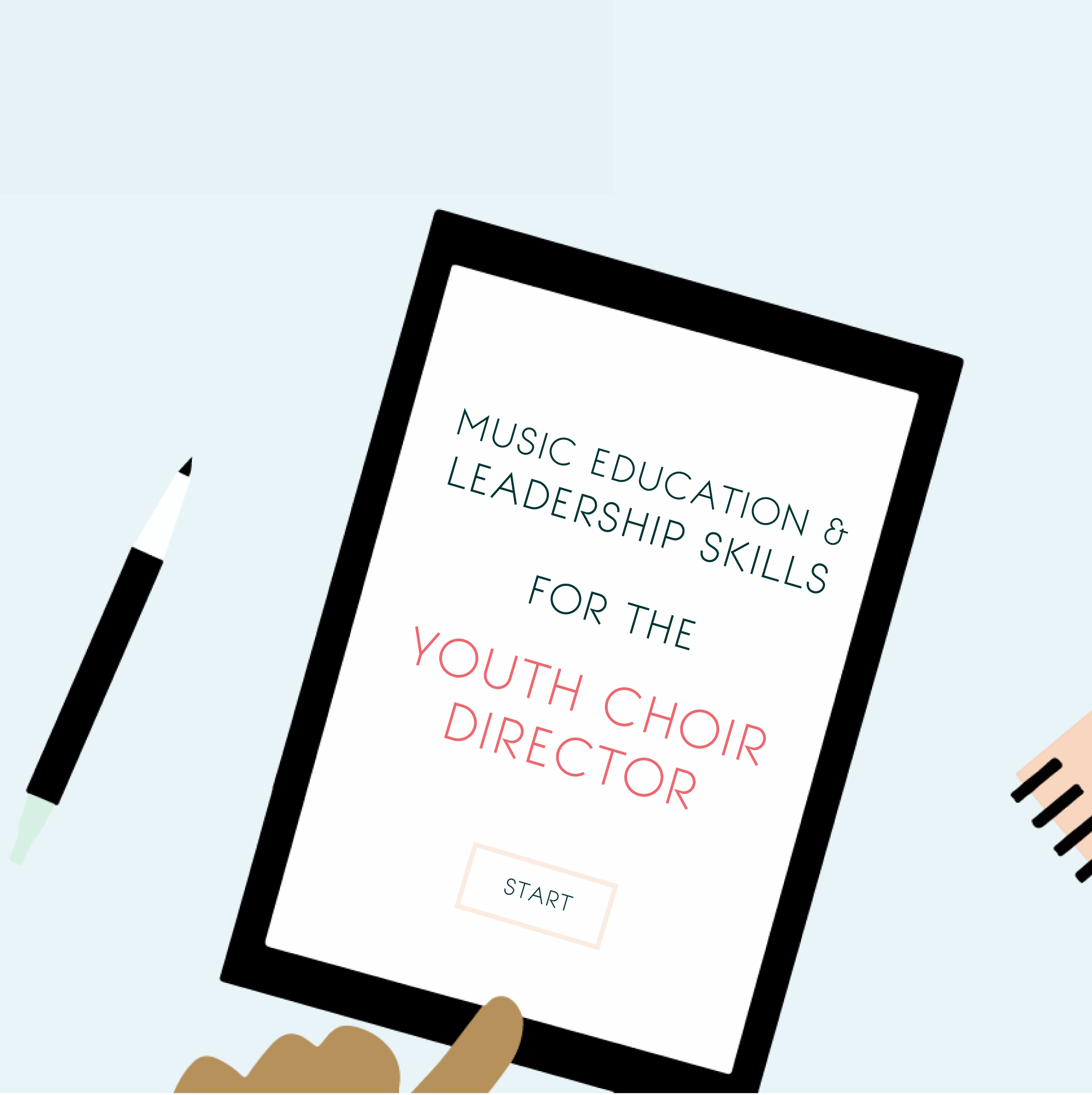 Music Education & Leadership Skills for the Youth Choir Director - an online course.png