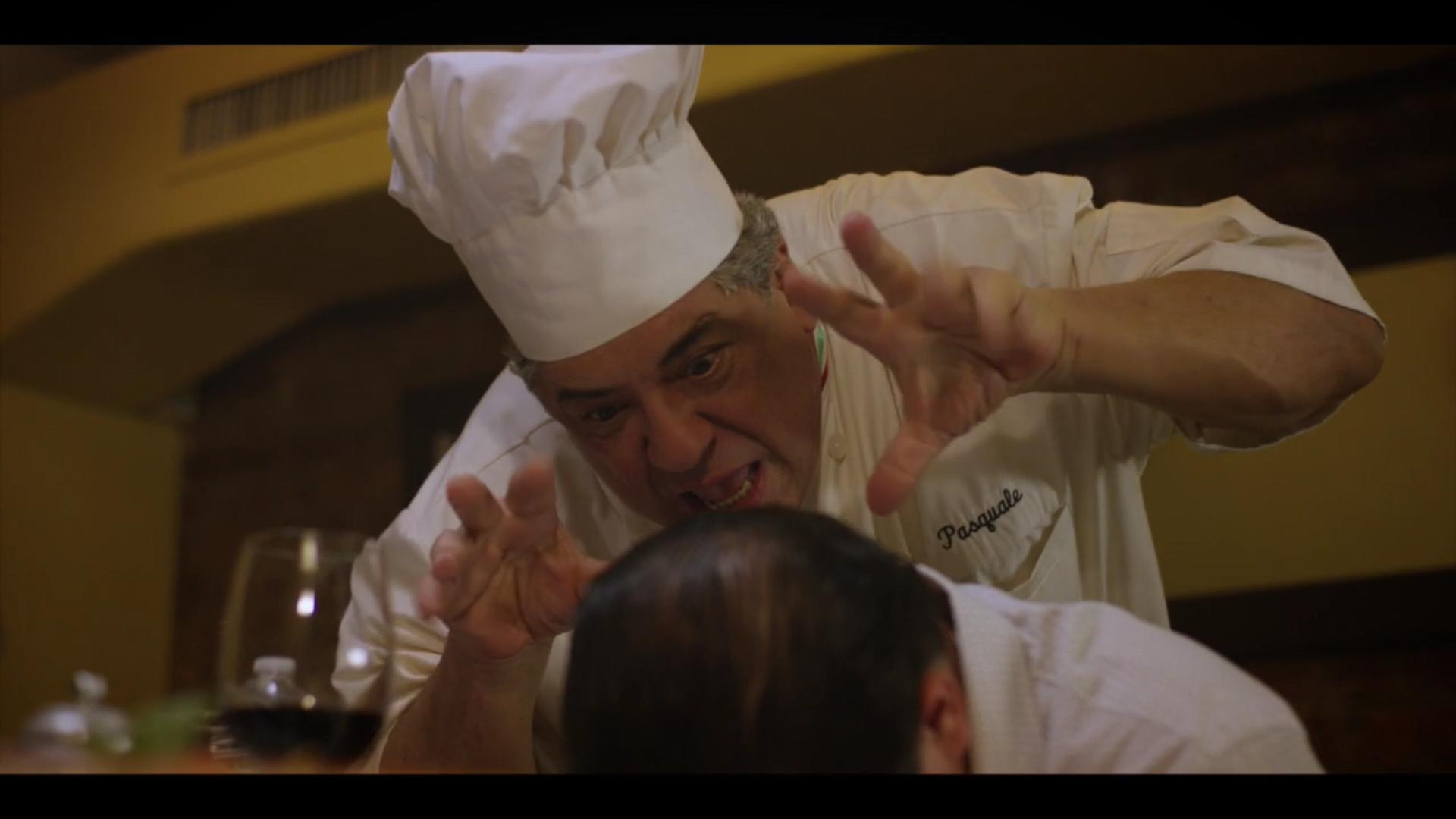 Best Short Film - Pasquale's Magic Veal
