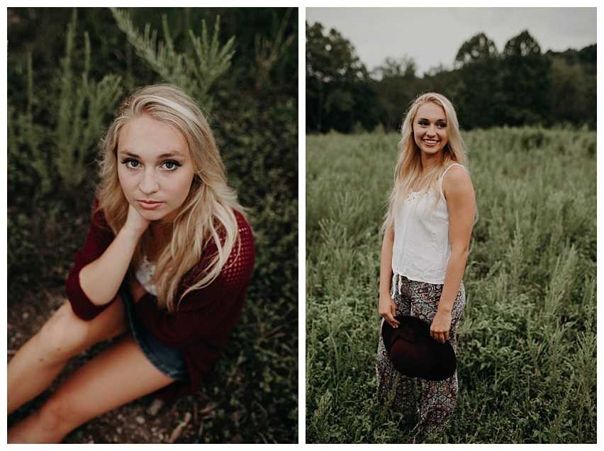 wv senior photographer