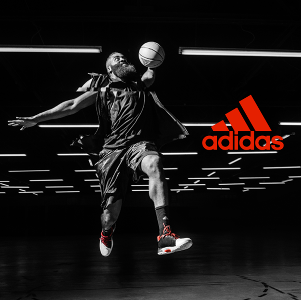 Adidas | Harden Vol.1 - Adidas partnership with NBA star James Harden showcased a new line of sneakers on the Xbox ads platform. The client targeted a specific teenage demographic who showed interest in sports games and products related to sporting entertainment events.Adidas experience on Xbox aimed to improve retention with their customers using interactive product engagement that offered more than a simple video showing product features.ResponsibilitiesKick-off calls with clients and stakeholders to brainstorm UX solutions and technical possibilities and limitations.Pre-sale layout compositions to get clients on board with user experience and highlighting resource requirements.I created polished UI visuals and animation guidelines for the development team.Tested experience builds for usability to validate original intent and to make any adjustments needed to dial in UX before launching a live build on Xbox.
