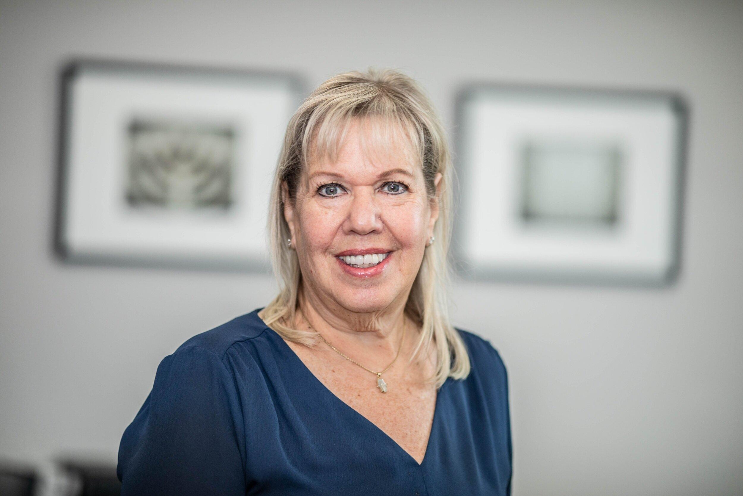 Paula Berger