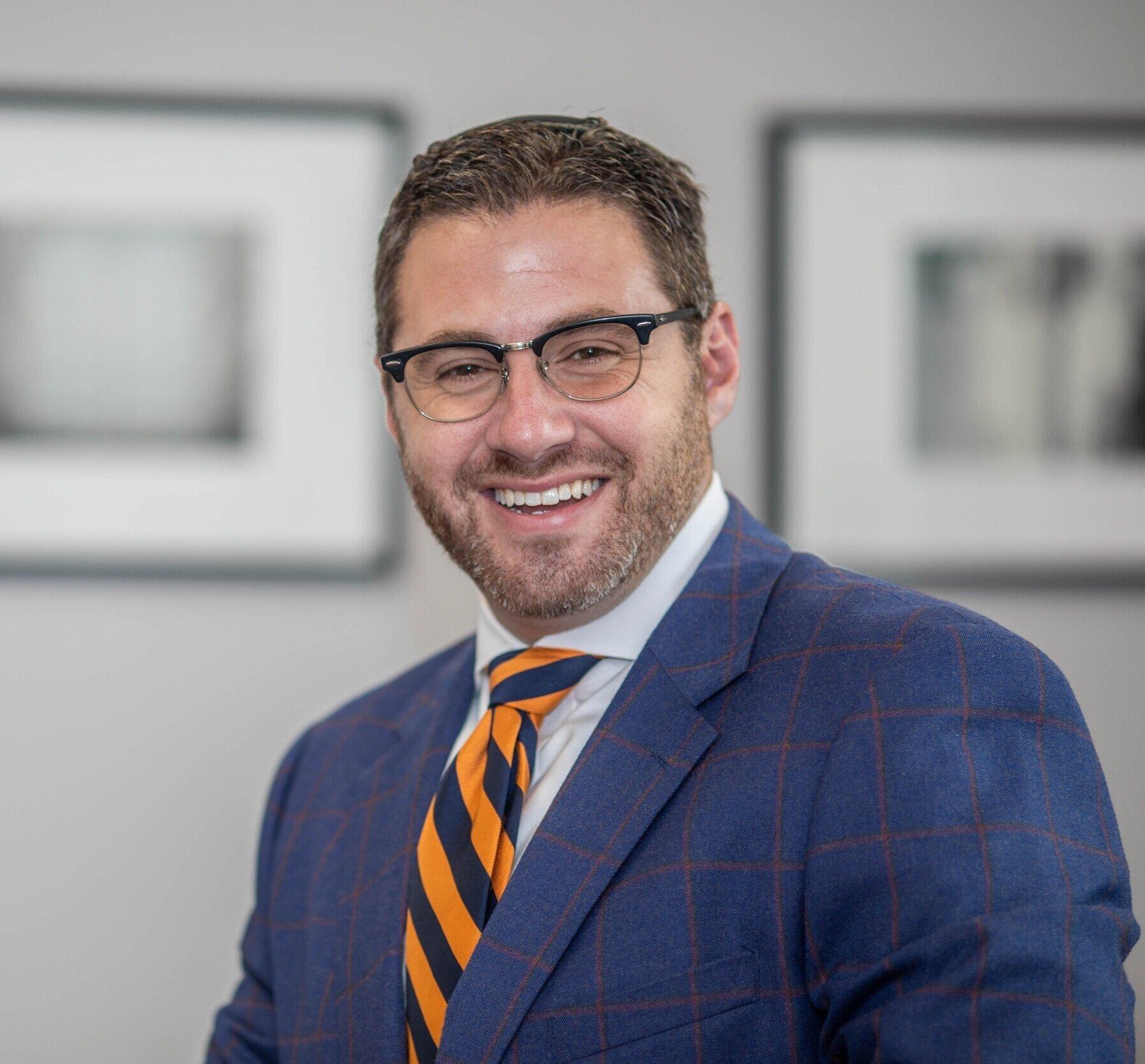Rabbi Aaron Braun