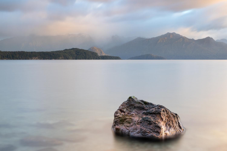 Milky Lake