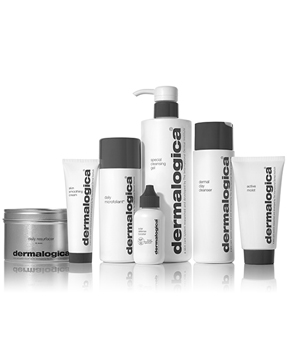Start with Dermalogica's skin health essentials, designed to deliver your best skin daily.