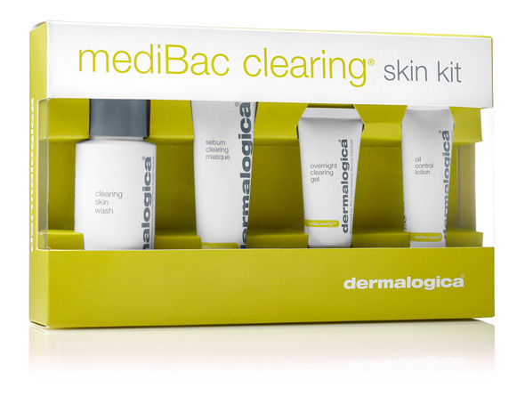 The MediBac Clearing® system works to treat, clear and prevent adult acne while addressing the needs of adult skin. $40
