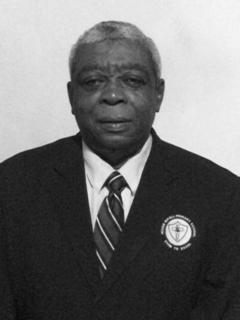 Michael Brown   Deputy Director Jamaica Principal, Trinity Prep.