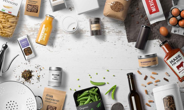 Product Packaging - + DESIGN