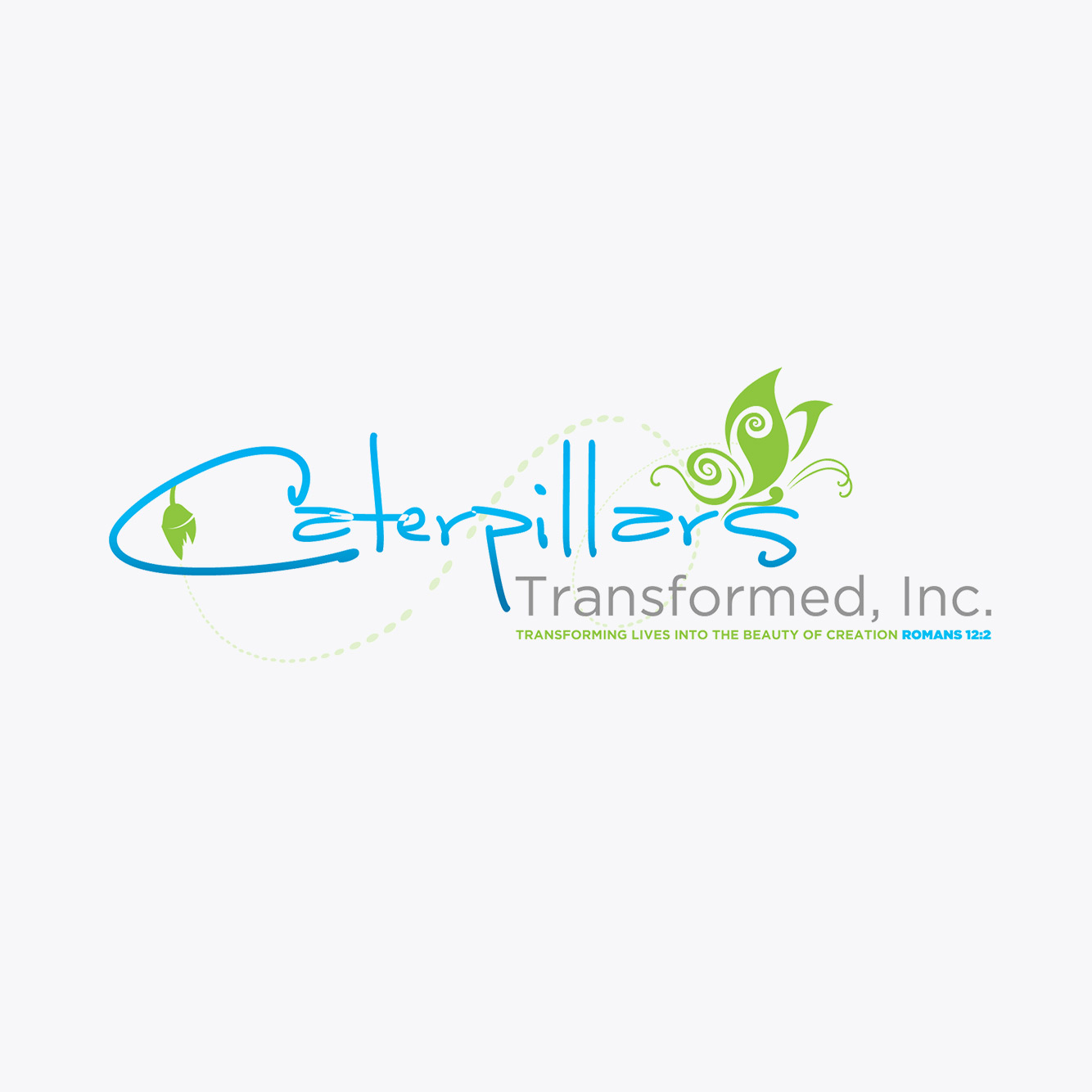 caterpillars transformed -