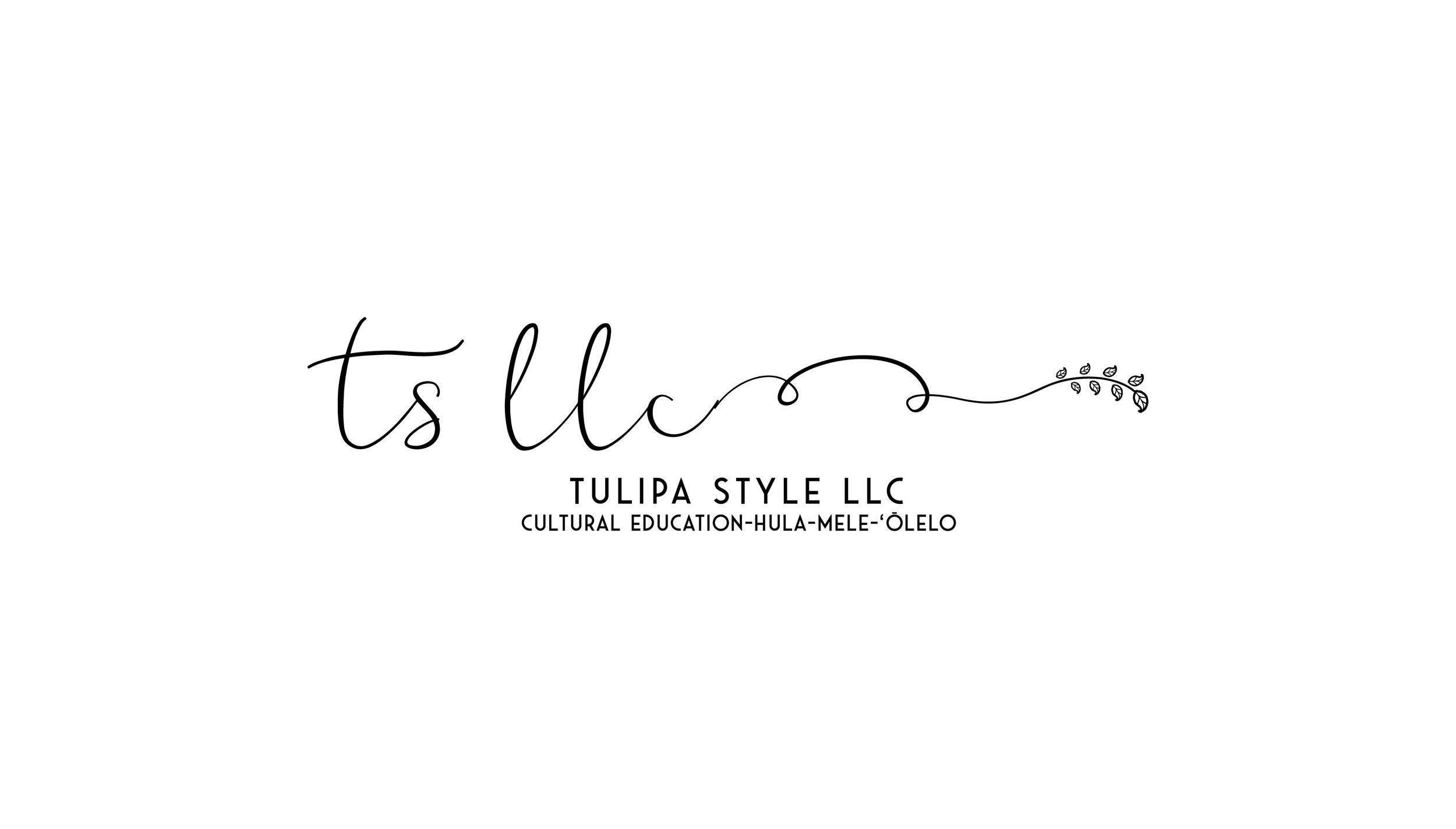 Tulipa Style LLC has been a Sponsor of Hōʻike Hawaiʻi for the past three years and we welcome them as a Sponsor again this year. Their sponsorship solely helps with the Hawaiʻi Judges. They pay for the airfare as well as other cost such as Meals & Transportation. They also runa Hawaiʻi Trip Raffle and proceeds also go towards this sponsorship.