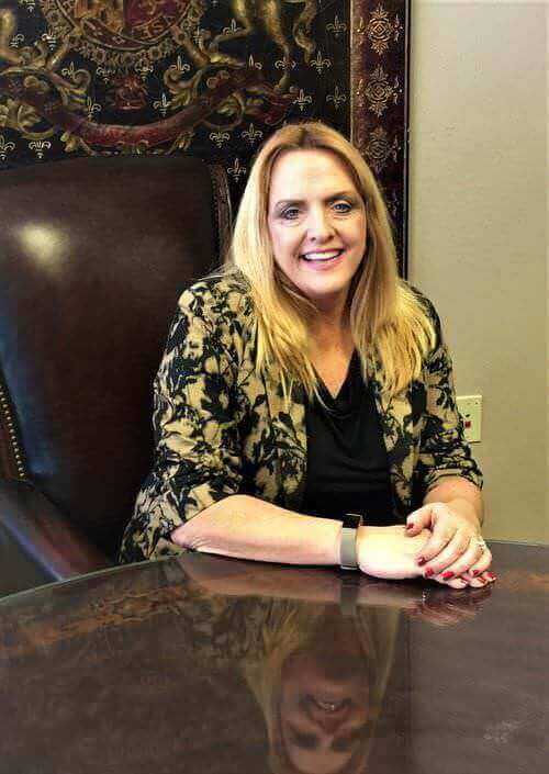 Robin G. Hughey is a Texas Bar Certified attorney practicing probate and estate planning in the DFW Metroplex area.