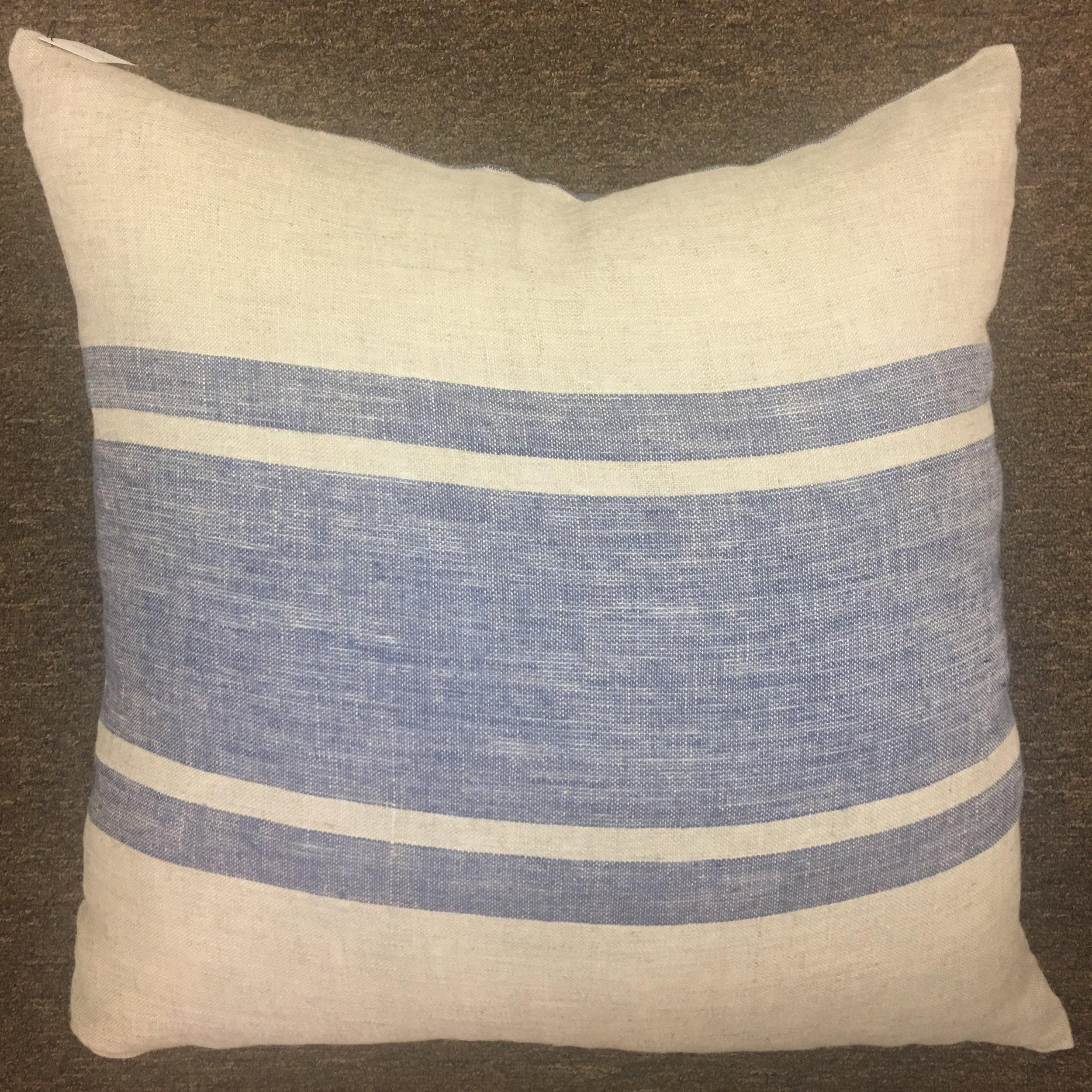 Linen Pillow $105