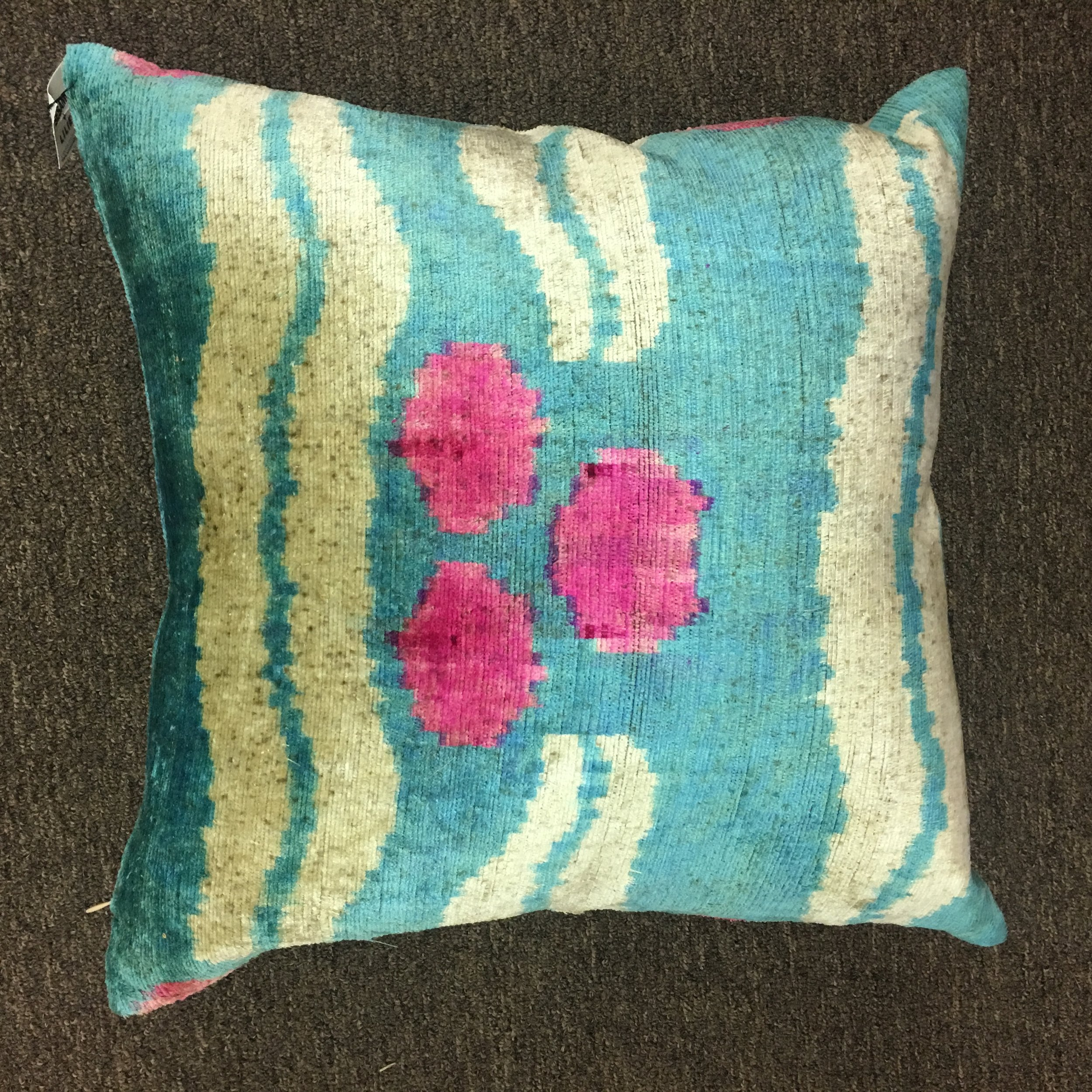 Silk Pillow $145