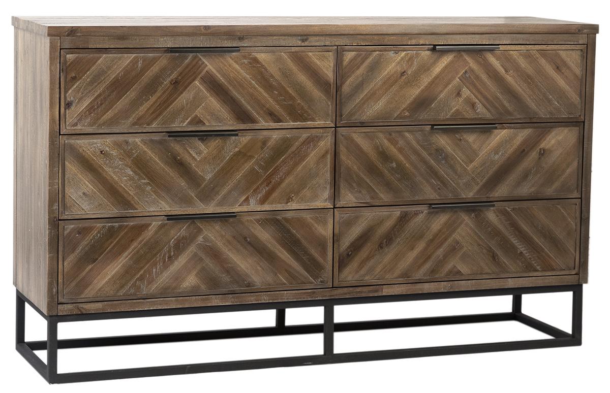 Holbrook Dresser