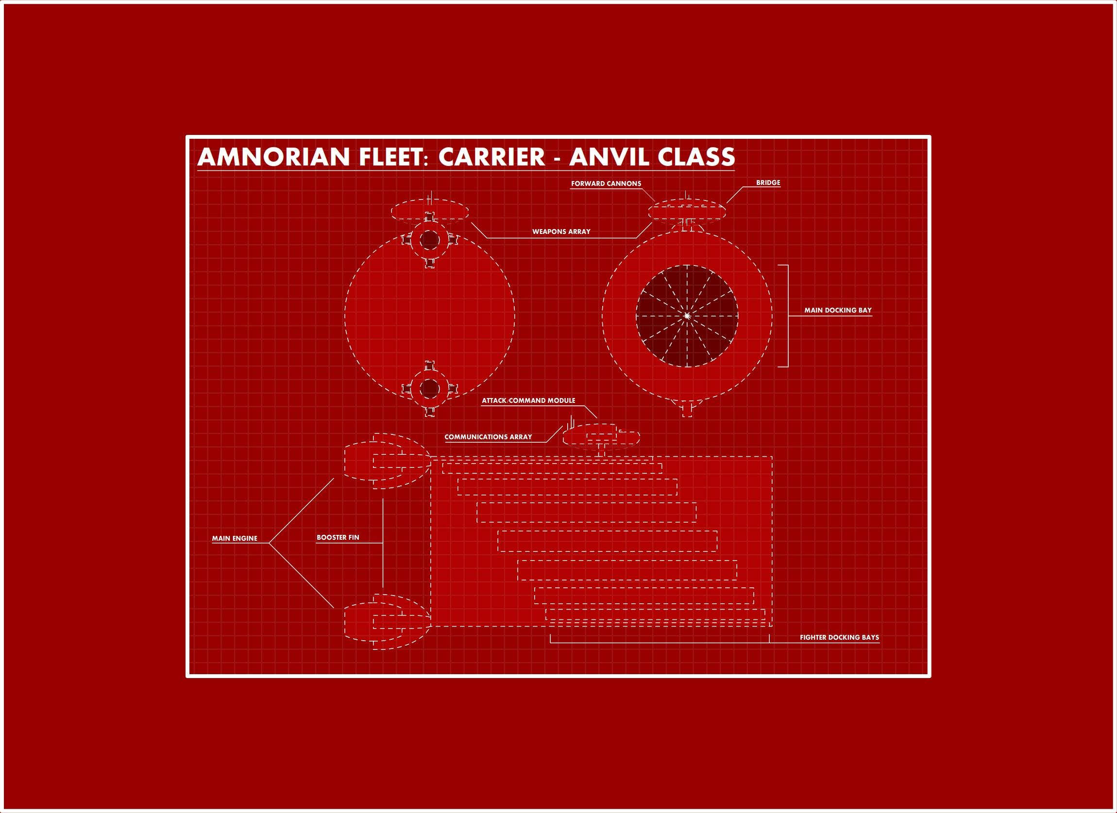 Amnorian Fleet - Carrier - Anvil Class.jpg