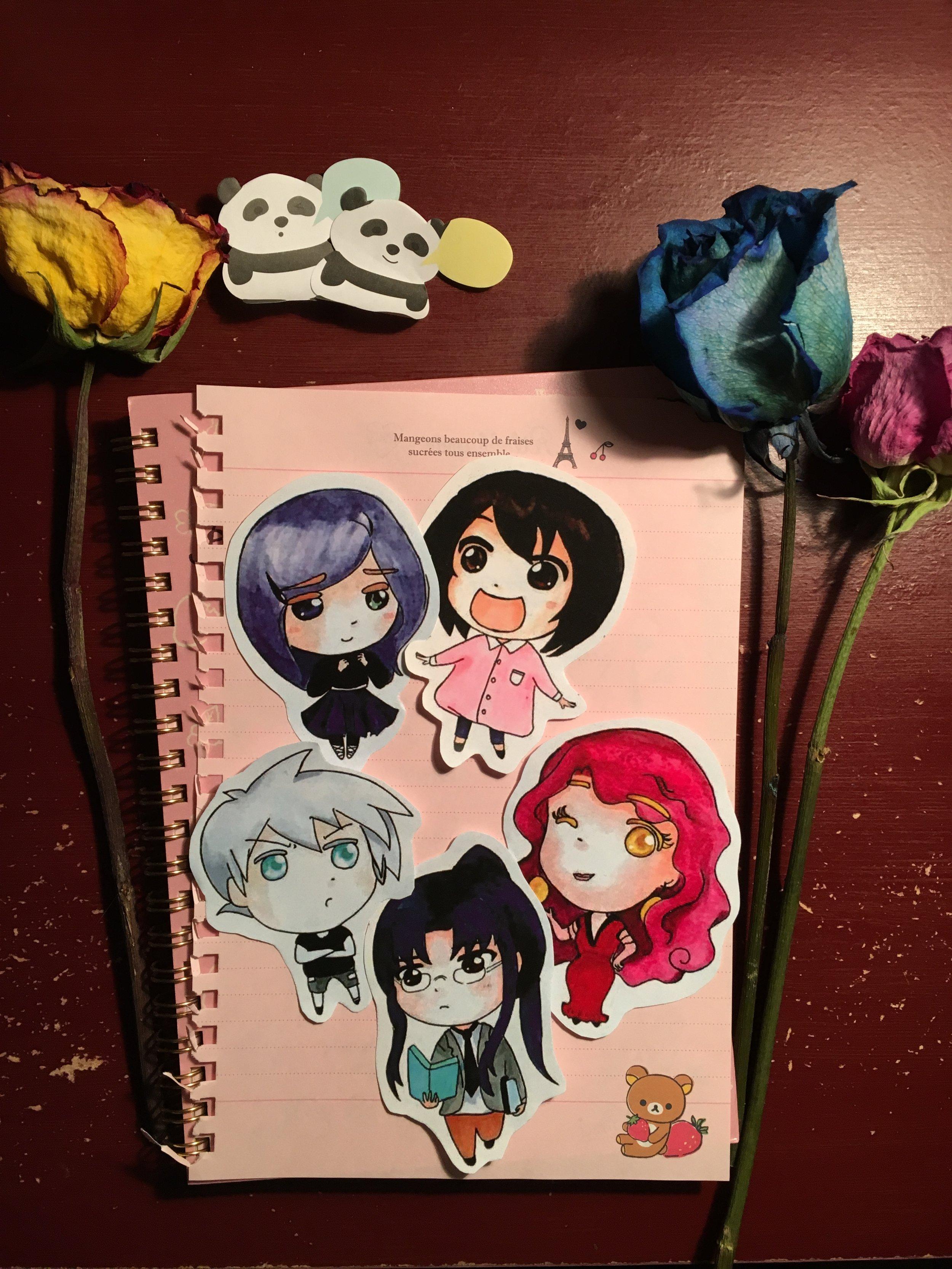 The Flower Club Fantasy 4.JPG