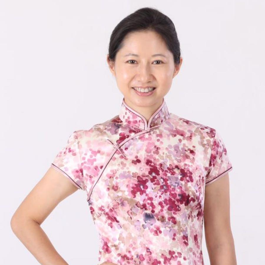Dr. Winnie Wing Mei Lee