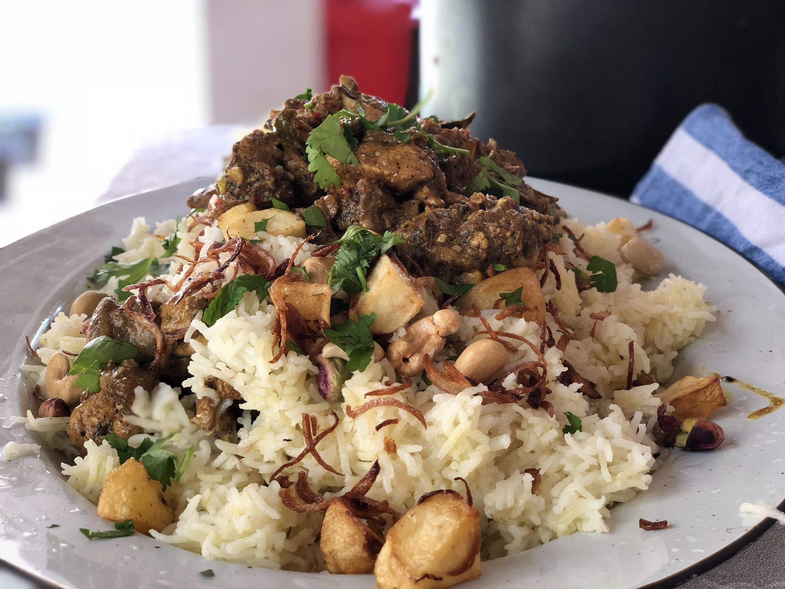 Cook like a local Galle Sri Lanka.