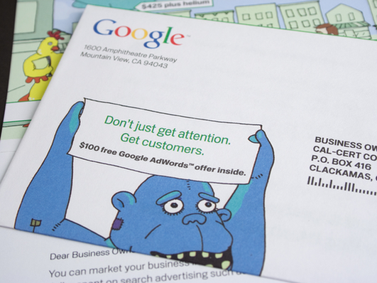 before you launch a google adwords campaign