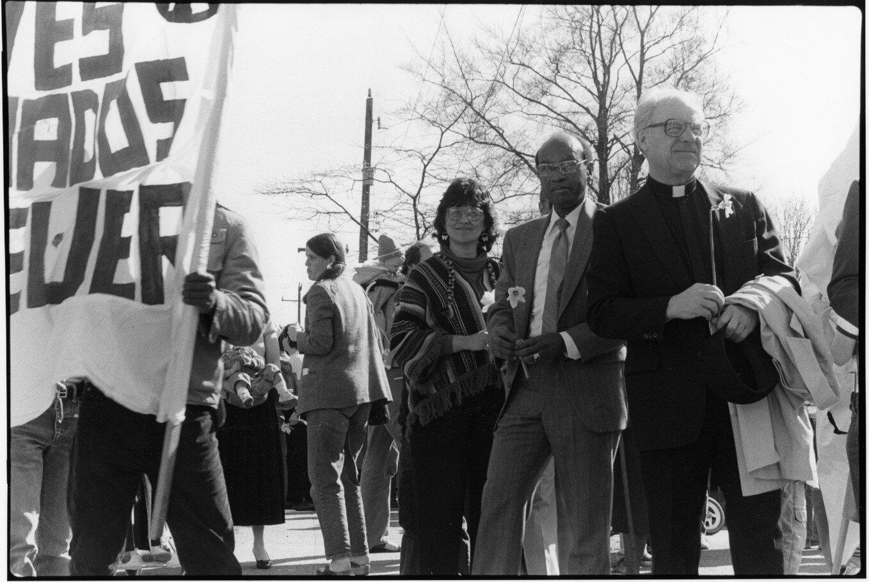 OscarRomeroMarch1987-ArchbishopHunthausen.jpg