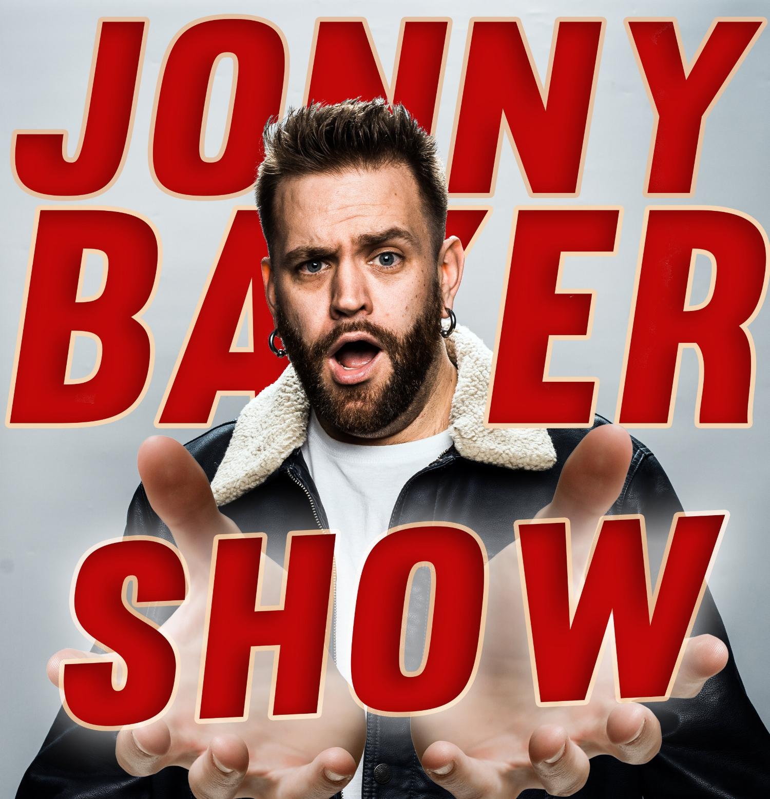 JONNY BAYER SHOW PODCAST - Live fra Lille Ole Bull èn gang i måneden.
