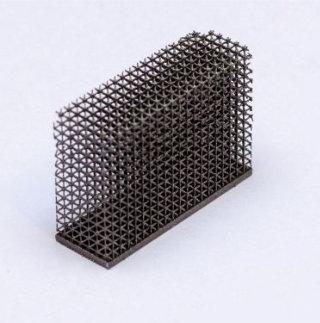 3D print metal_Latice