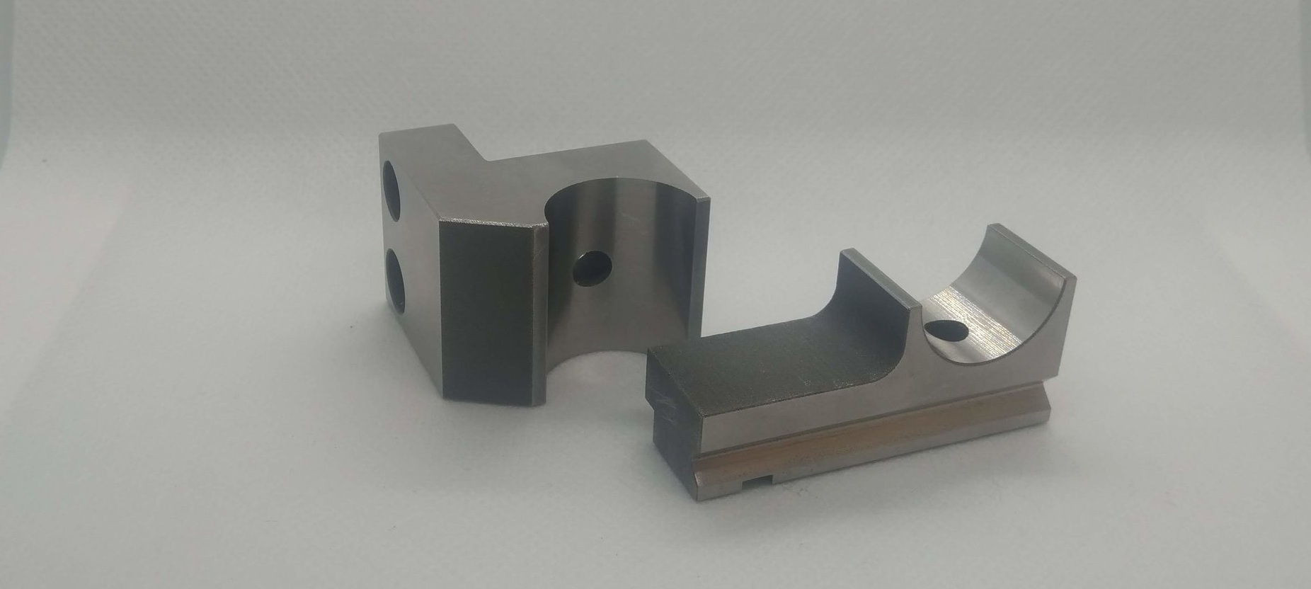 3D печатът в метал съкращава времето за престой на производственото оборудване - Гъвкавостта на адитивното производство, позволява бърза доставка на критична спомагателна екипировка за високотехнологично оборудване