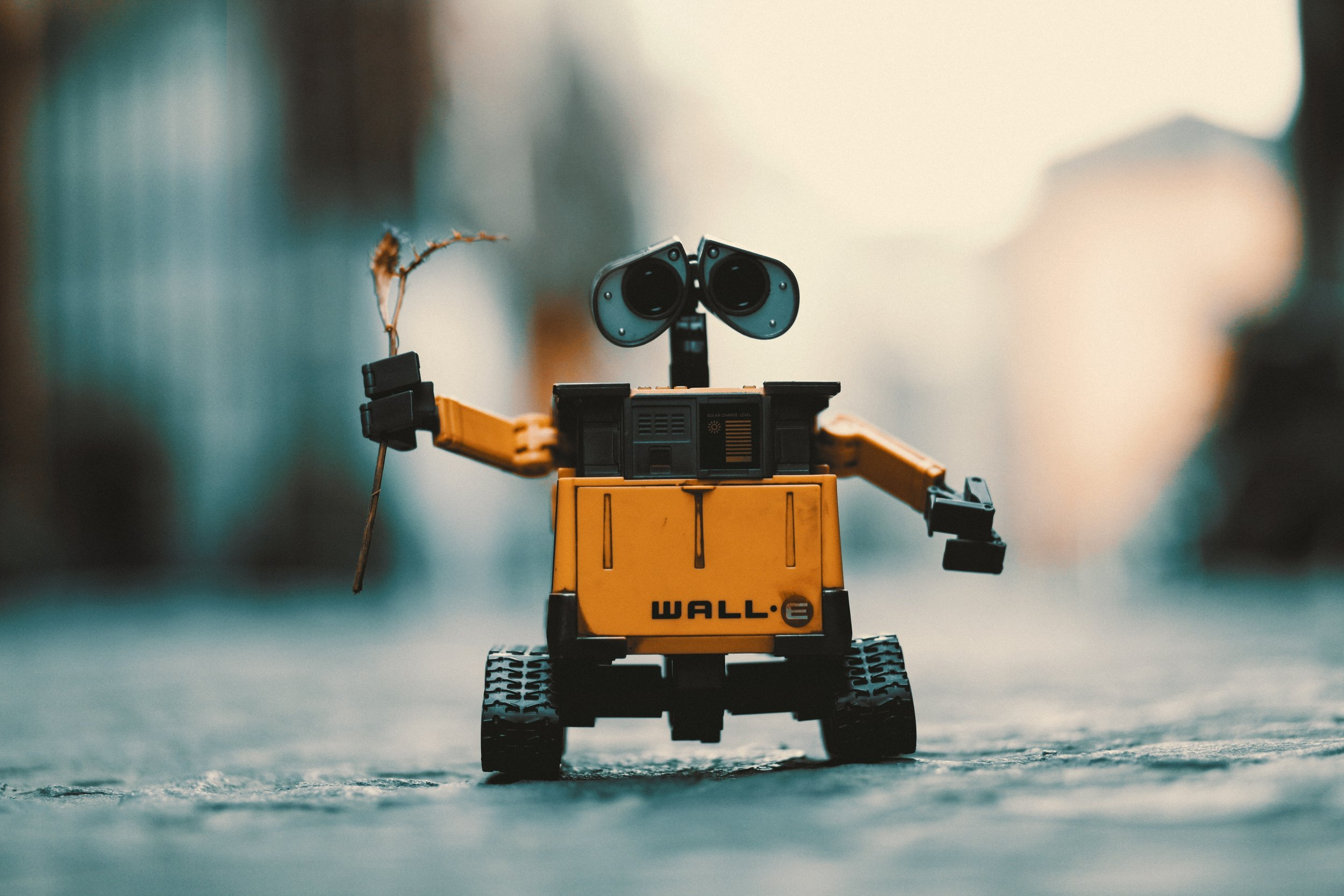 Wall-E wants to contact lightdotlab for training, consulting, and partnerships