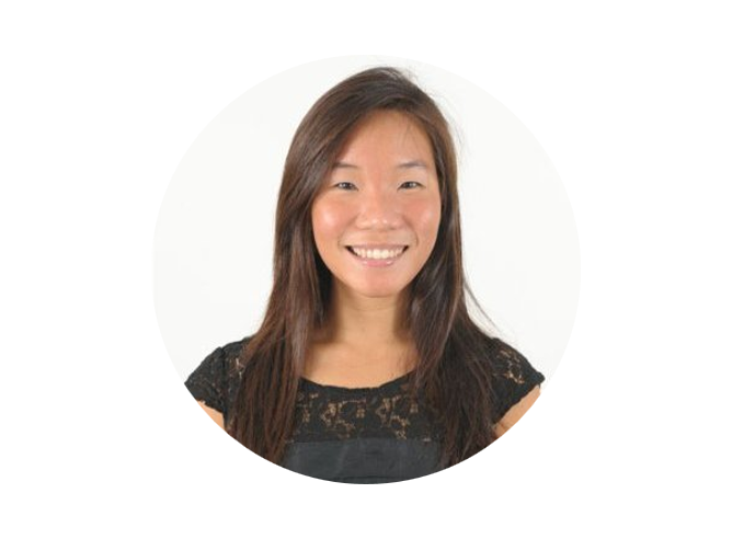 Jade Lim, Consumer & Marketing Insights Specialist