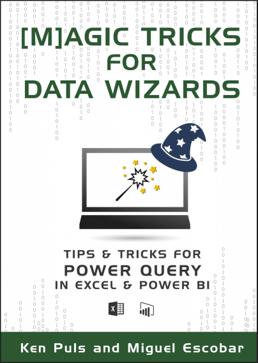 eBook Magic Tricks for DAta Wizards