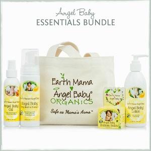 Earth Mama Angel Baby  Winner: @aperdh