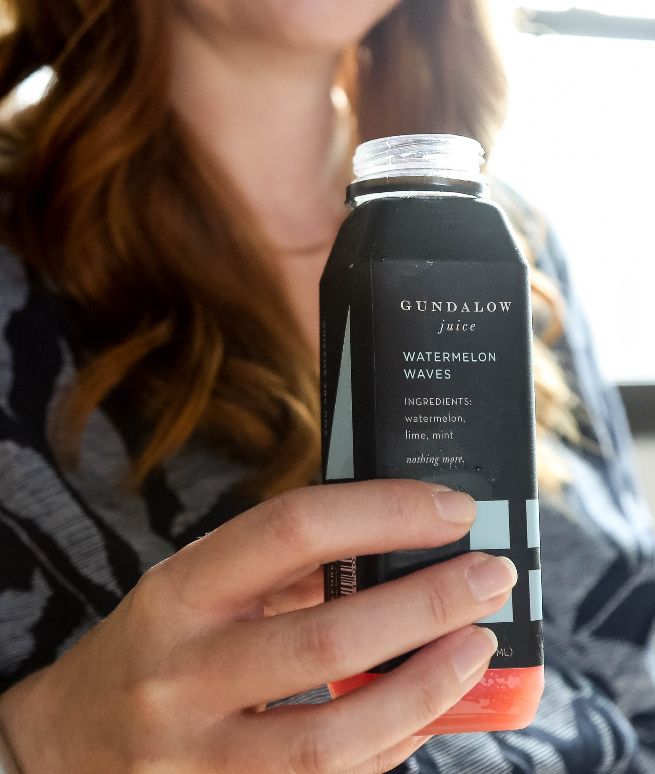 Gundalow  fresh-pressed juice delivered to your door is nutritionist approved for pregnant women & kid-friendly too