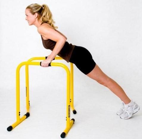 Lebert Fitness  EQualizer is one the most convenient &diverse pieces of equipment that the whole family can enjoy