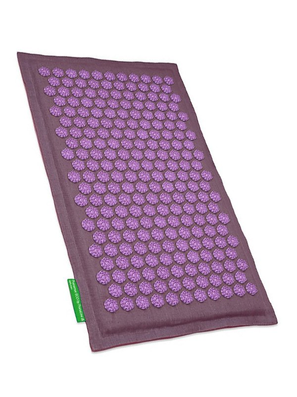 "Pranamat  ECO Massage Mat is a fantastic ""push present"" to ease postpartum body changes & sneak away for a solo massage"