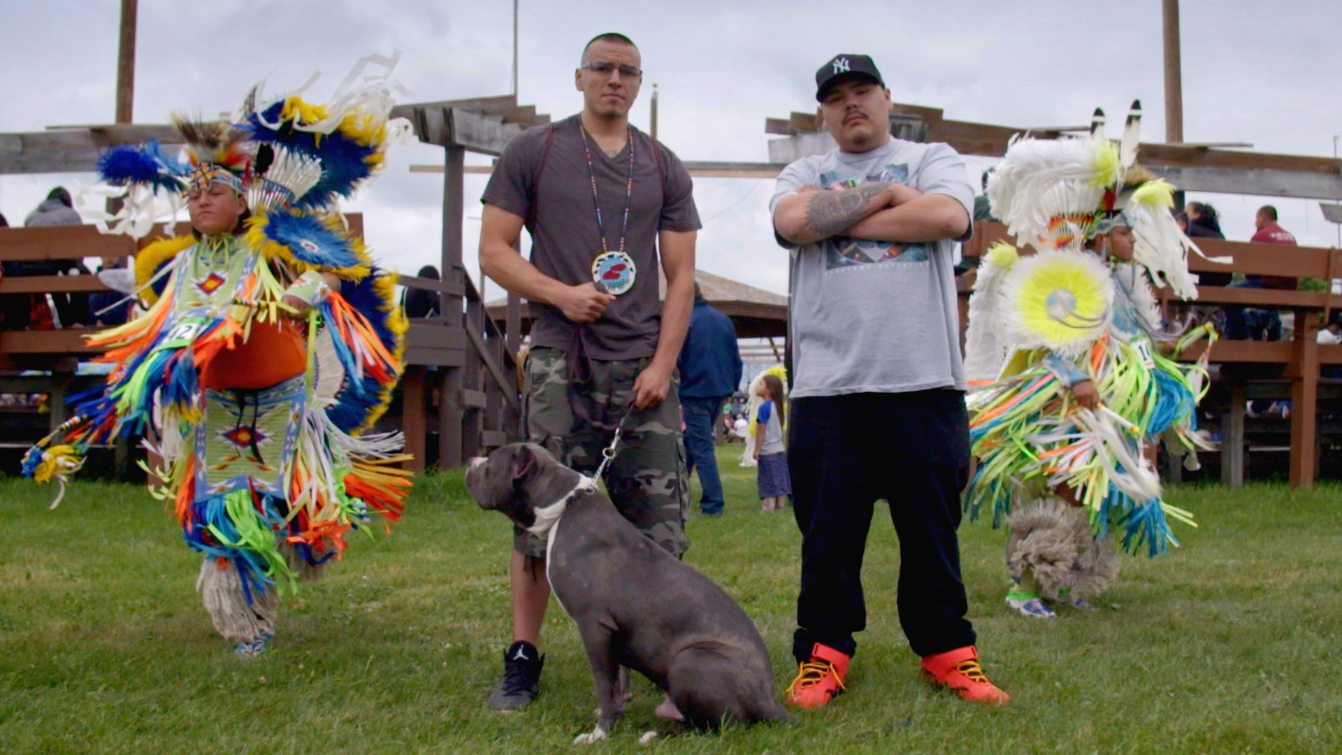 Reservation Rap in Minnesota's Ojibwe Country
