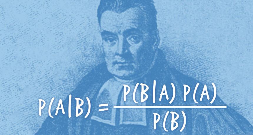 Thomas Bayes, 1702-1761