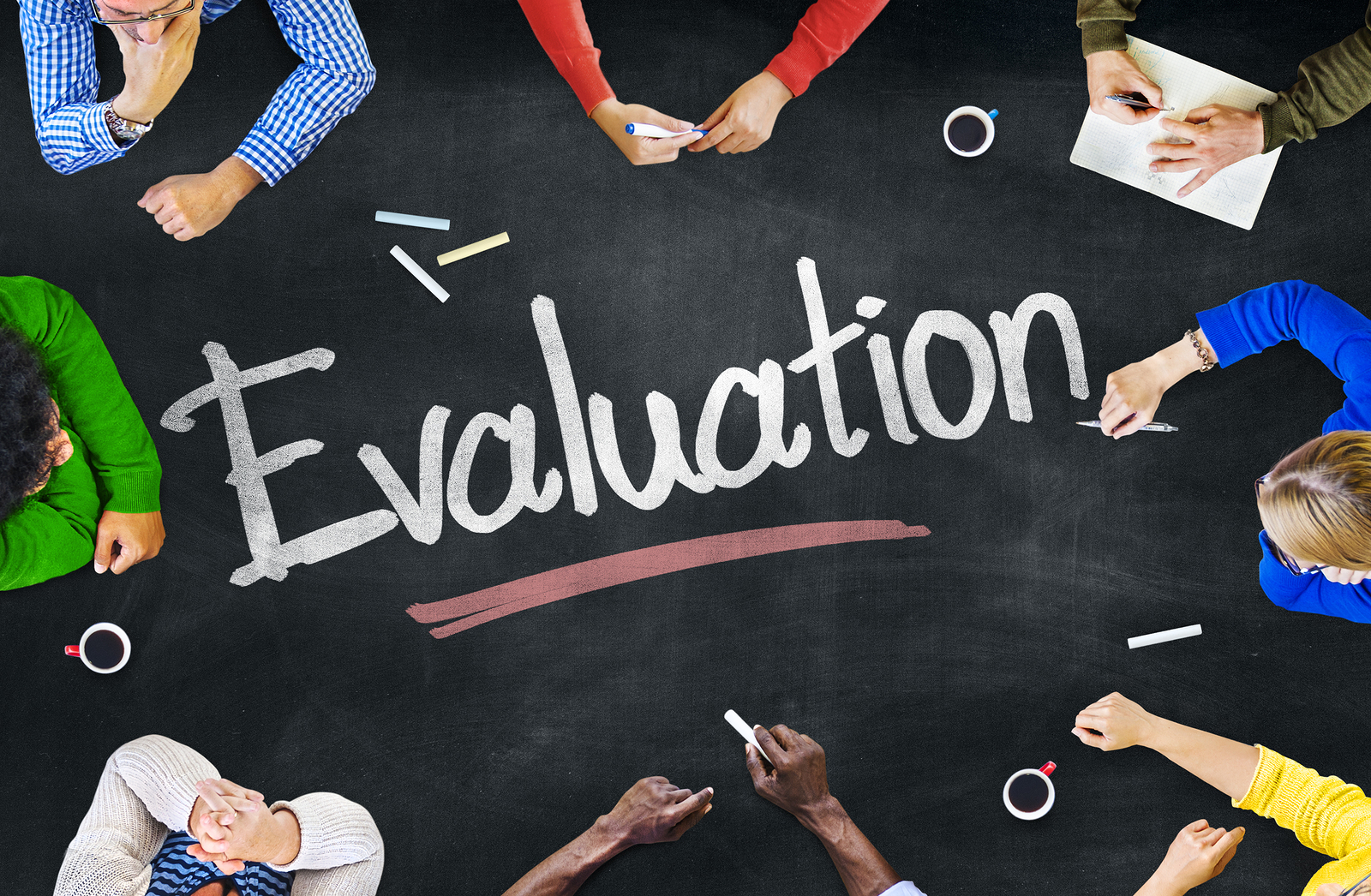 Building Blocks of Evaluation Planning (2 days) - A 2-day course that provides you with everything you need to comprehensively plan an evaluation.